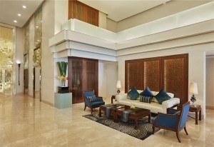 Facility Lobby (24 hrs) L Floor