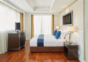 One Bedroom Chaophraya Grand Suite