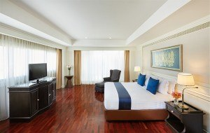 Two Bedrooms Premier Suite
